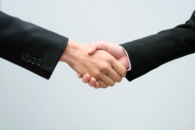 握手|アフィリエイトの水先案内