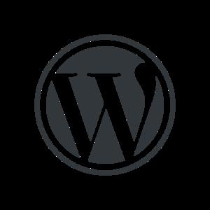 WordPresslogo