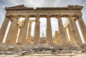 パルテノン神殿|アフィリエイトの水先案内